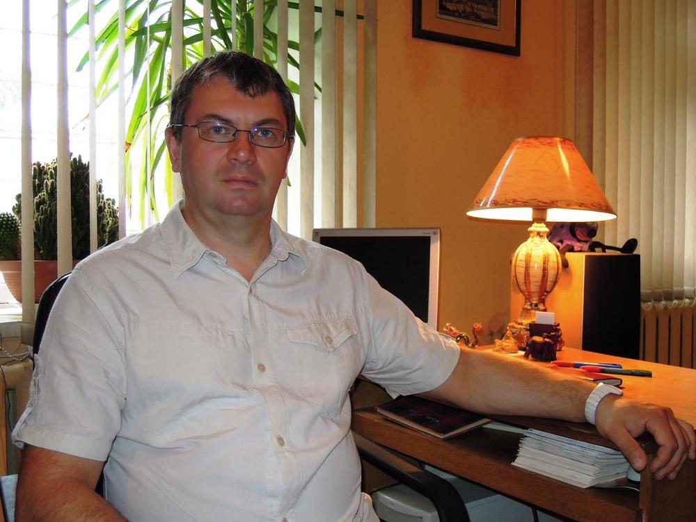 Юников Олег Анатольевич